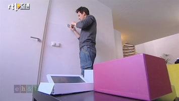 Eigen Huis & Tuin Inzicht in je energieverbruik?