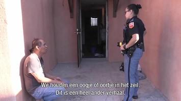 Politie Usa Live - Afl. 14
