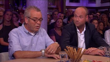 Rtl Late Night - Afl. 104