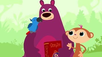 StoryZoo Afl. 1