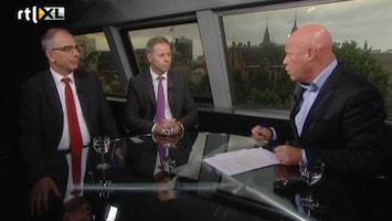RTL Nieuws 'Link naar plek op PVV-lijst is insinuatie'