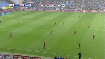 Voetbal Inside - Afl. 29