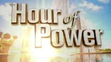 Hour Of Power Hour Of Power /32