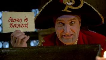 Piet Piraat: Griezelavonturen Steven is ziek
