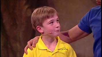 Efteling TV: De Schatkamer Afl. 114