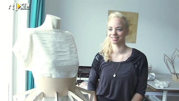 Project Catwalk (nl) Young Designers: Winde Rienstra
