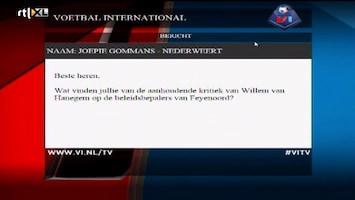 Voetbal International Afl. 9