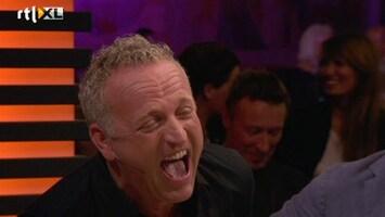 RTL Late Night Gerard en Gordon hebben geen cent te makken