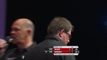 RTL 7 Darts: World Series Of Darts Perth Darts Masters