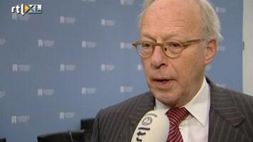 RTL Z Nieuws Rekenkamer komt met bezuinigingsmonitor, Kabinet niet transparant