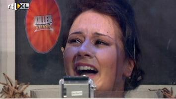 Killer Karaoke - De Vogelspinnen Worden Raquel Te Veel...