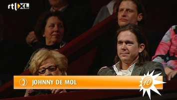 RTL Boulevard Johnny de Mol over Jordaanfestival