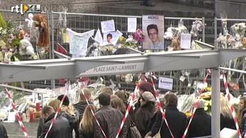 RTL Nieuws Slachtoffers moordpartij Luik herdacht