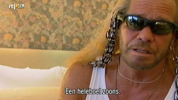 Helden Van 7: Dog The Bounty Hunter - Helden Van 7: Dog The Bounty Hunter Aflevering 14