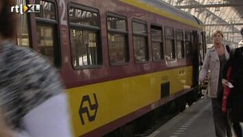 RTL Nieuws Nieuw overleg met België over treinverbinding