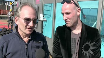 RTL Boulevard Q-Music maakt onderwateruitzending