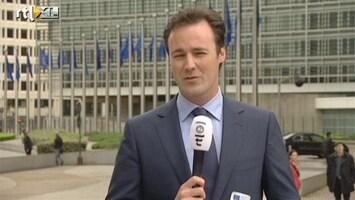 RTL Nieuws Europa positief over economische toekomst