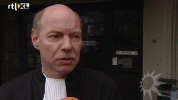 RTL Boulevard Wrakingsverzoek Robert M. behandeld