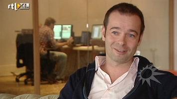 RTL Boulevard Peter van der Vorst wordt 40 jaar