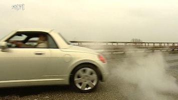 Autoxperience - Uitzending van 09-02-2008