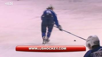 Eredivisie Ijshockey - Uitzending van 27-02-2010