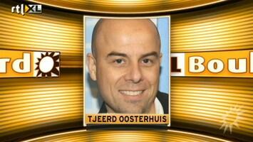 RTL Boulevard Opnieuw dochtertje voor Edsilia Rombley en Tjeerd