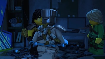 Lego Ninjago: Secrets Of The Forbidden Spinjitzu - Afl. 2