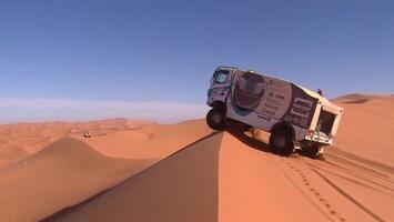 RTL GP: Libya Rally Afl. 3
