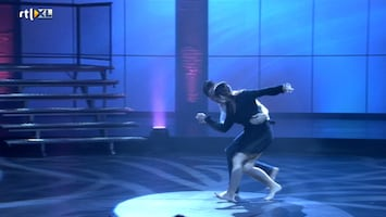 So You Think You Can Dance Live Show 6