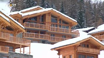 Rtl Snowmagazine - Les Quatre Vallã©es