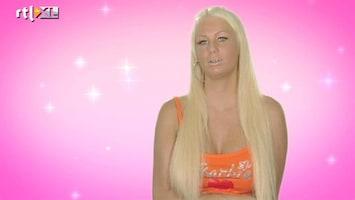 Barbie's Bruiloft - Getuige Is Toch Iets Met Politie