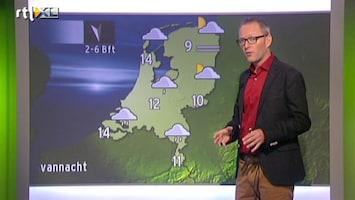 RTL Weer Buienradar update 10 september 2013 10:00uur