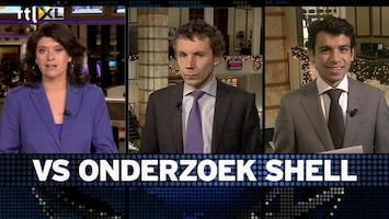 RTL Z Voorbeurs Kulluk is risico voor Shell