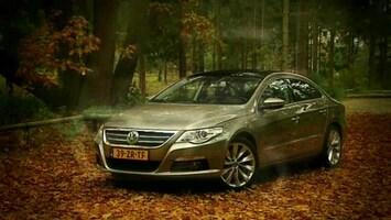 RTL Autowereld Volkswagen Passat CC