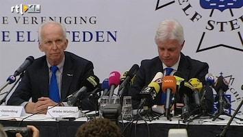 RTL Nieuws 'Tocht organiseren onverantwoord'