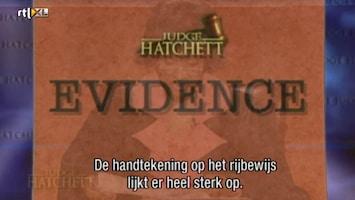 Judge Hatchett - Afl. 127