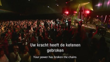 New Creation Church Tv - Afl. 51