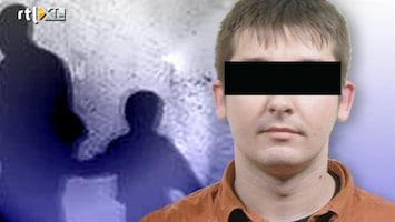 RTL Nieuws Zaak Robert M. grotendeels besloten