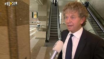 RTL Nieuws Binnen PvdA is 'goeie discussie gaande' over JSF