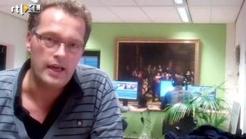 Editie NL Jeroen vertelt je wat er in de uitzending zit