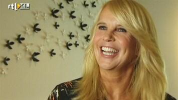 RTL Boulevard Linda blij met reacties op talkshow