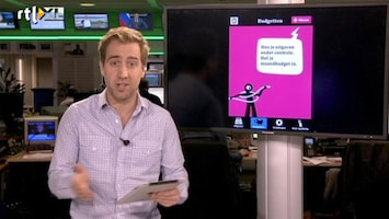 RTL Nieuws App Review: EyeWally
