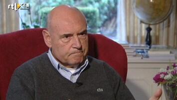 RTL Nieuws Oud-topman Rabobank: 'UCI verklaarde ploeg schoon'