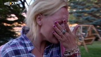 Echte Meisjes Op De Prairie - Een Emotioneel Telefoontje Van Claire