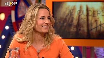 Carlo & Irene: Life 4 You Claudia Schoemacher over 'Je Ouders In De Lik'