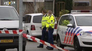 RTL Nieuws IJsselstein geschokt door dood 16-jarige Mirjam