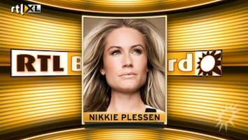 RTL Boulevard Nikkie Plessen over gekopieerde kleding