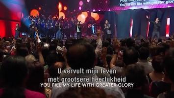 New Creation Church Tv - Afl. 28