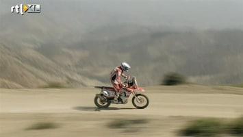 Rtl Gp: Dakar - Dag 15: De Motoren