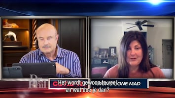 Dr. Phil Moms gone mad
